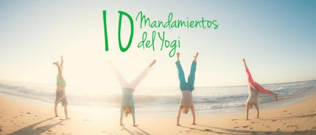 10mandamientosyogi