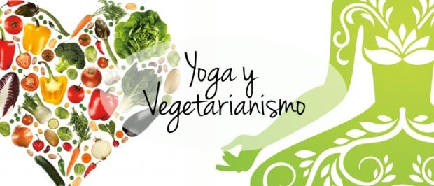 YogaVegetarianismo