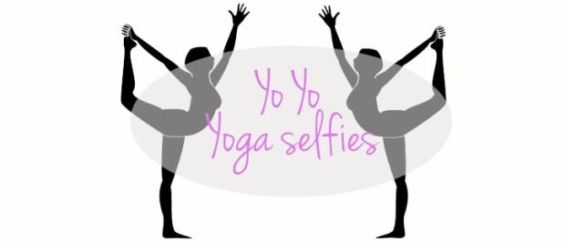 YogaSelfies