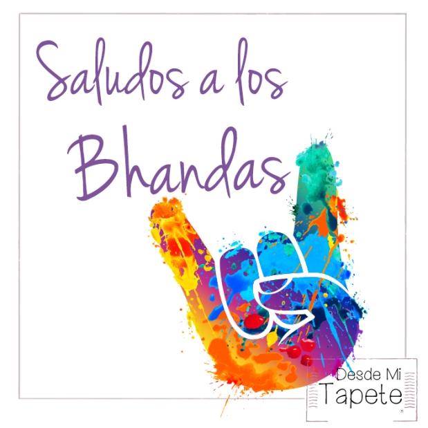 SaludosBhandas
